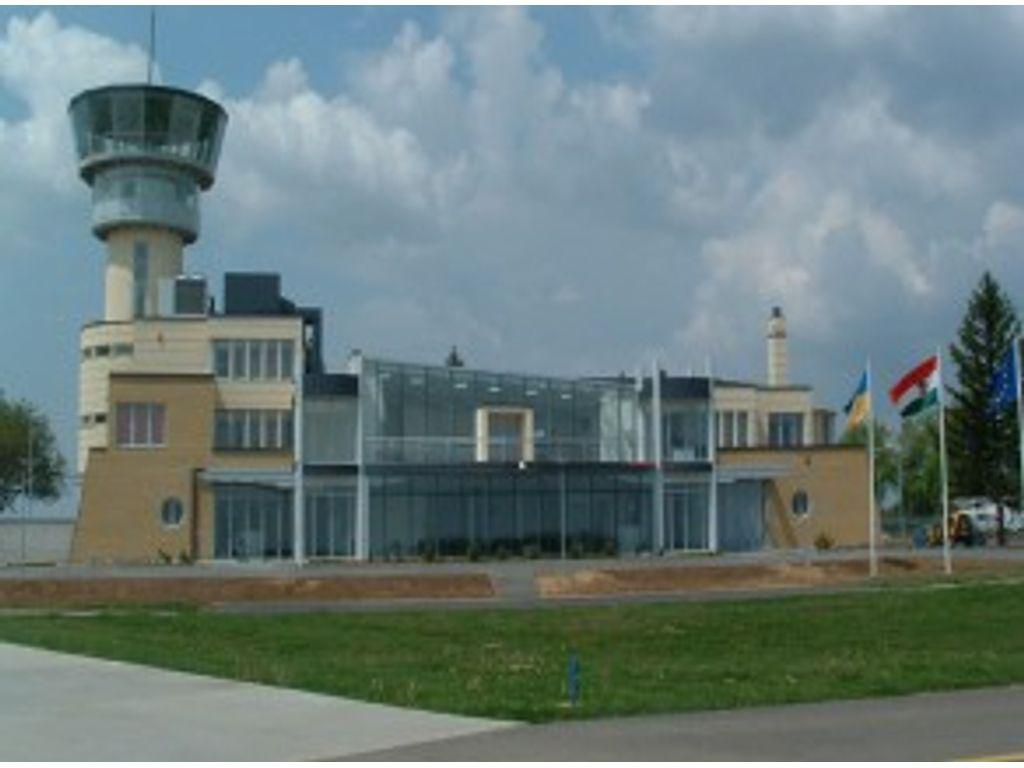 Pogány Repülőtér