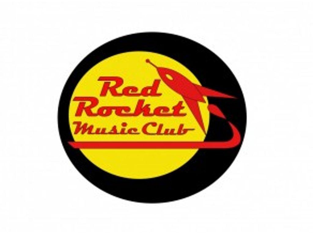 Red Rocket Music Club
