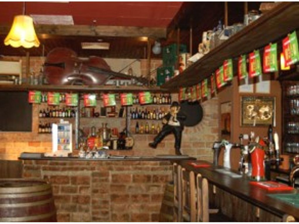 Silenus Pub