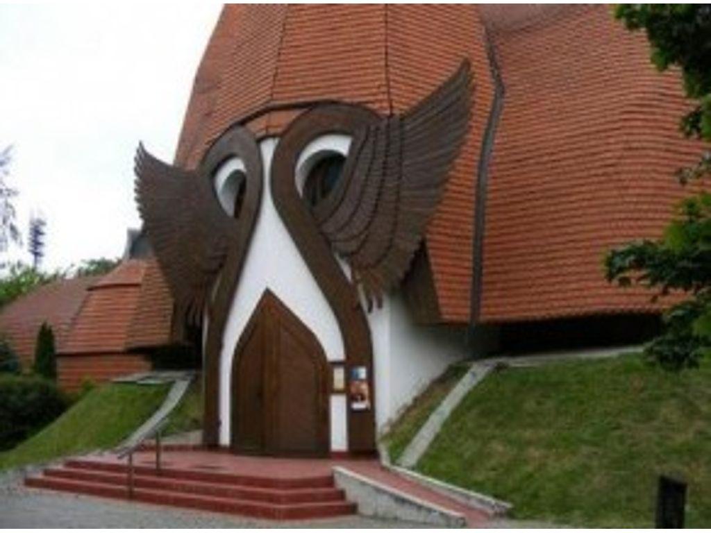 Siófok - Evangélikus Templom