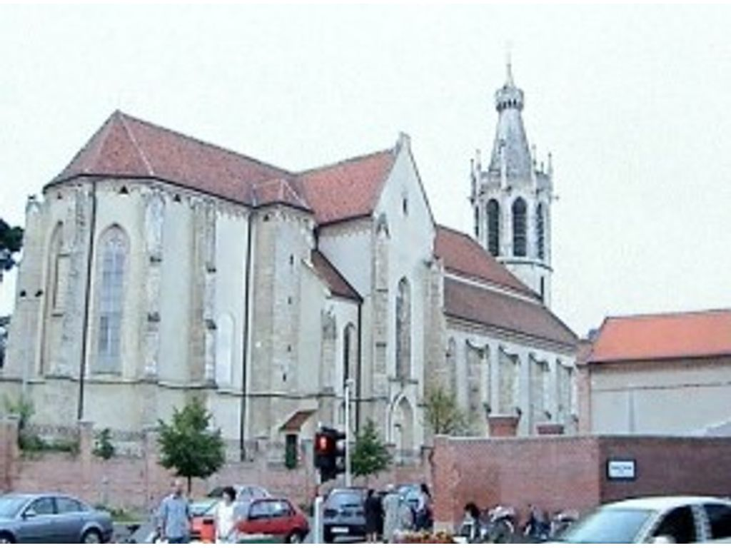 Sopron, Szent Mihály Templom
