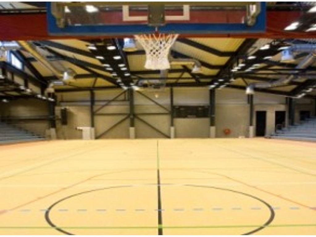Sportmax Hegyvidék Sportcsarnok
