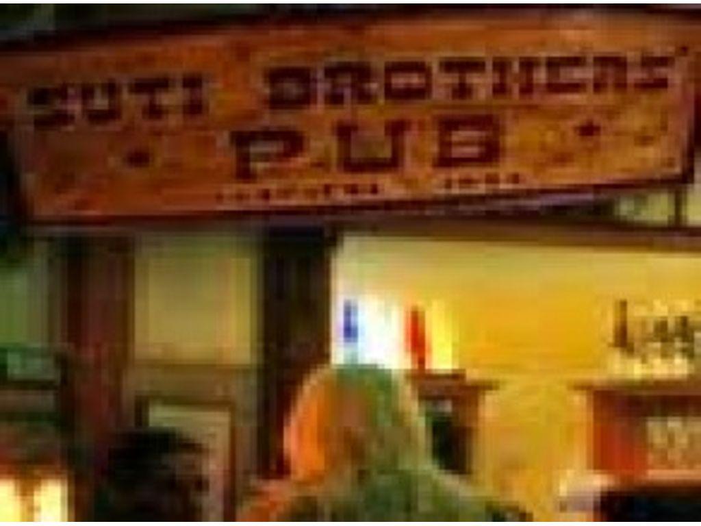 Suti Brothers Pub
