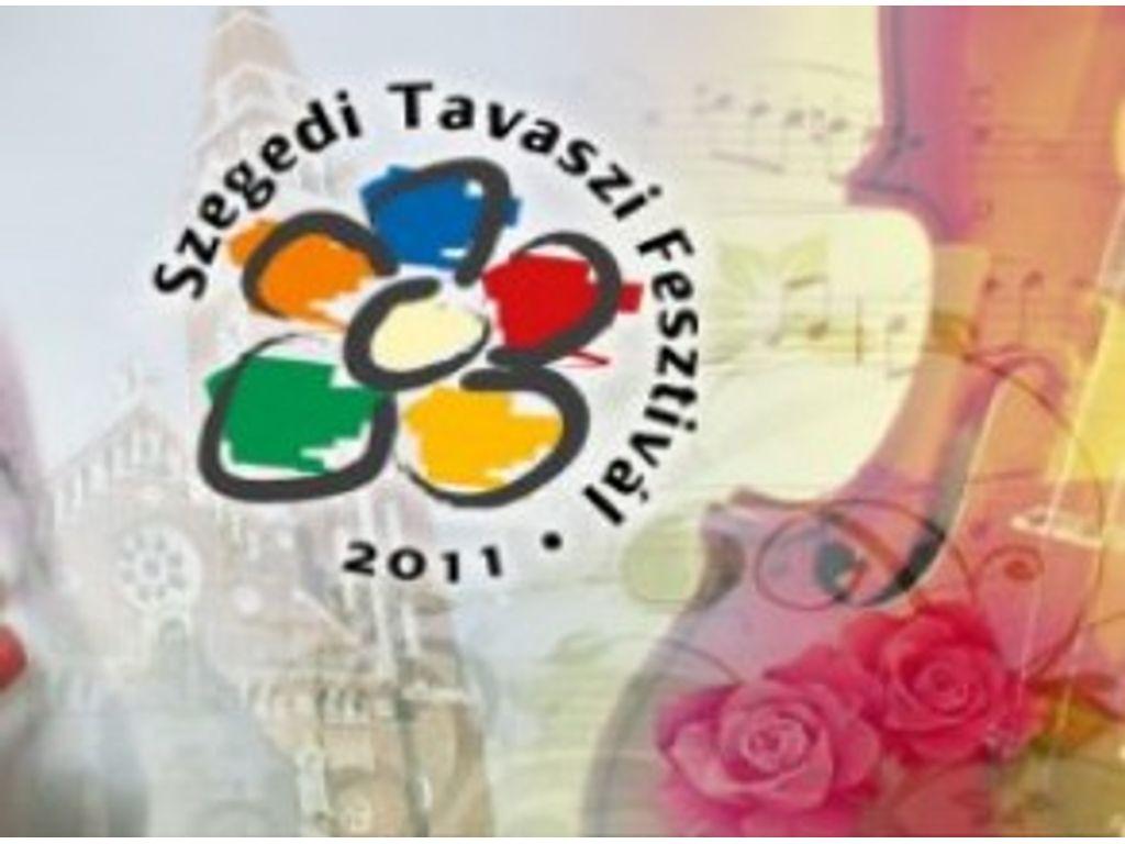 Szegedi Tavaszi Fesztivál