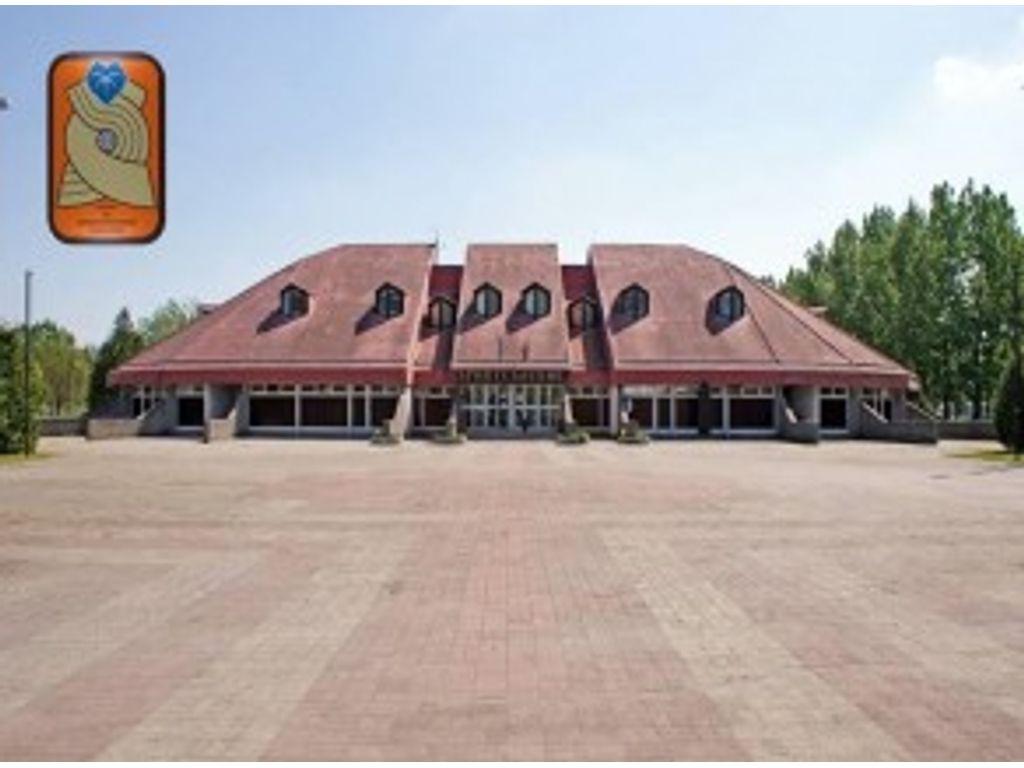Szekszárd, Sport- és Szabadidőközpont