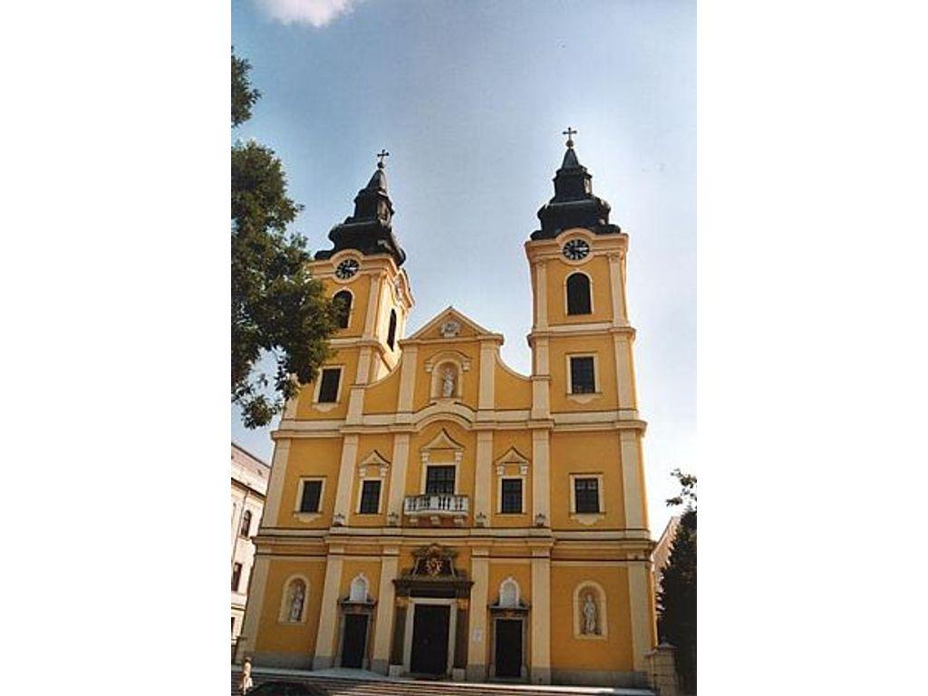 Szent Anna Székesegyház