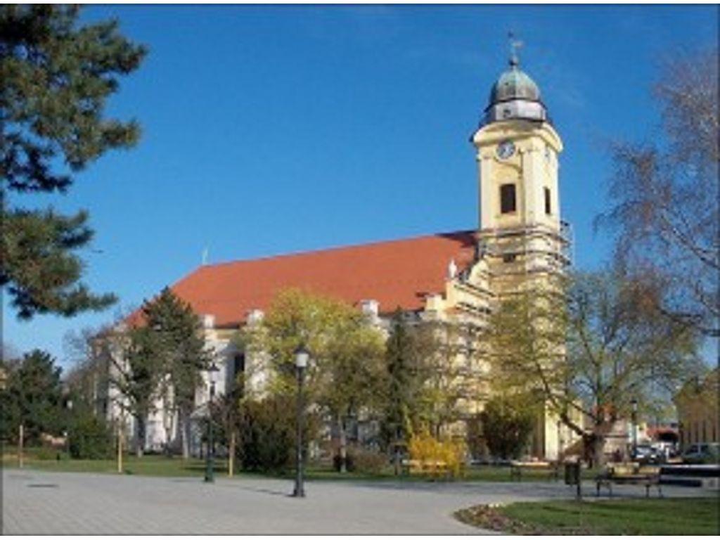 Szentesi Református Templom