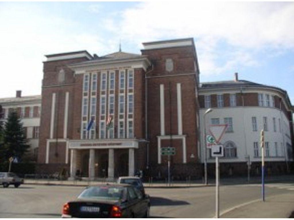 Szombathelyi Savaria Egyetemi Központ