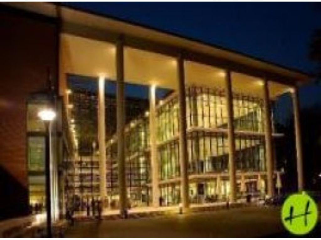 SZTE Kongresszusi Központ
