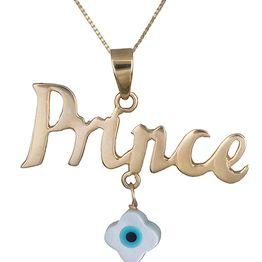 Κολιέ Prince K14 010913 010913 Χρυσός 14 Καράτια