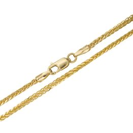 Αλυσίδα χρυσή 14Κ 011894 Χρυσός 14 Καράτια