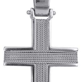 Βαπτιστικοί Σταυροί με Αλυσίδα ΟΙΚΟΝΟΜΙΚΗ ΒΑΠΤΙΣΗ - ΣΤΑΥΡΟΙ - ΑΛΥΣΙΔΕΣ C016543 016543C Ανδρικό Χρυσός 14 Καράτια