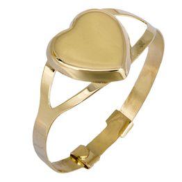 Δαχτυλίδι καρδούλα Κ9 025207 025207 Χρυσός 9 Καράτια