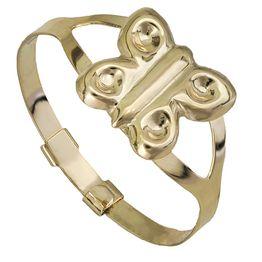 Δαχτυλίδι Κ9 πεταλούδα 026832 026832 Χρυσός 9 Καράτια