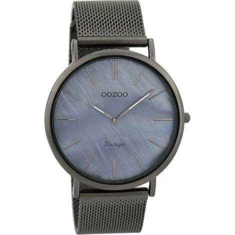 OOZOO Vintage Grey metallic bracelet C9368 C9368