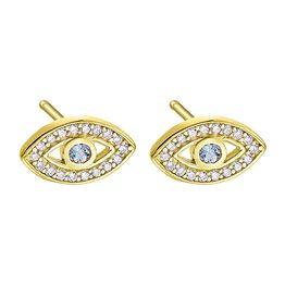 Γυναικεία πετράτα σκουλαρίκια Vogue 925 3353221 3353221 Ασήμι