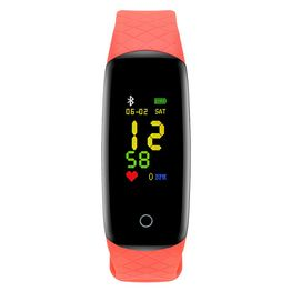 Connected Watch DAS.4 CN27 Activity Tracker Rose 50113 50113