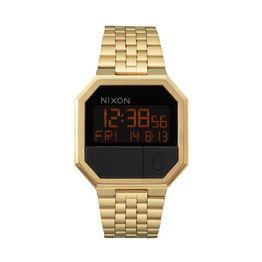 Ρολόι Nixon Re - Run Gold Bracelet A158-502-00 A158-502-00 Ατσάλι
