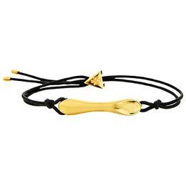 Bracelet Spoon by Akis Petretzikis Gold BB095Y BB095Y Ορείχαλκος