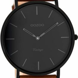 Ρολόι OOZOO Vintage Leather Strap C8126 C8126