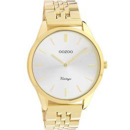 OOZOO Vintage Gold Metallic Bracelet C9986 C9986