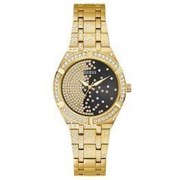 Guess Afterglow Lady Watch GW0312l2 GW0312l2 Ατσάλι