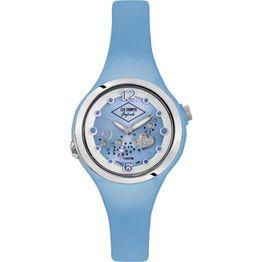 Lee Cooper μπλε καουτσούκ λουράκι ORG05200.307 ORG05200.307