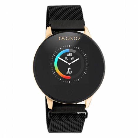Smartwatch OOZOO Black bracelet Q00118 Q00118