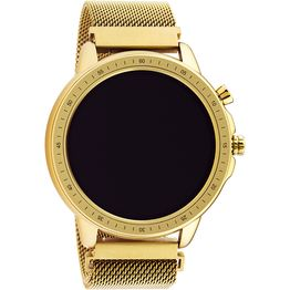 OOZOO Smartwatch Gold Bracelet Q00306 Q00306