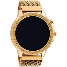 OOZOO Smartwatch Rose Gold Bracelet Q00307 Q00307