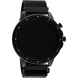 Smartwatch OOZOO Total Black Metal Q00309 Q00309
