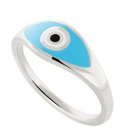 Eye γυναικείο δαχτυλίδι R19 R19 Ασήμι