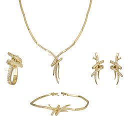 Χρυσό χειροποίητο σετ γάμου 14Κ SET024723 SET024723 Χρυσός 14 Καράτια