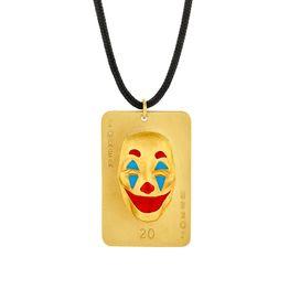 Gold plated 925 Joker SX042 SX042 Ασήμι