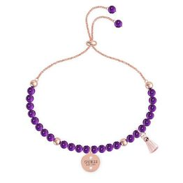 Guess Nature Girl Rose Gold bracelet UBB79134-S UBB79134-S Ατσάλι