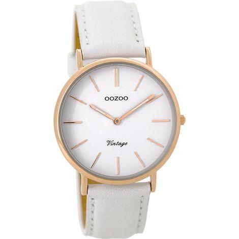 Ρολόι OOZOO vintage C9316 C9316
