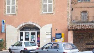 Office de Tourisme de Barjols