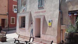 Office de Tourisme de Carcès