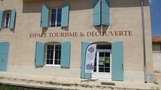 Office de Tourisme de Plan d'Aups