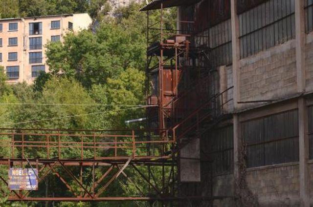 Quartier du Réal - Les Tanneries
