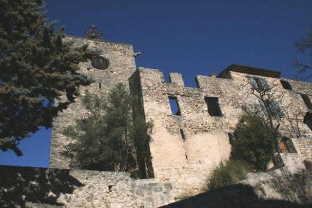 Fort Gibron