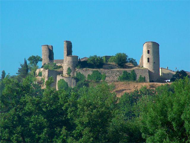 Château de Pontevès