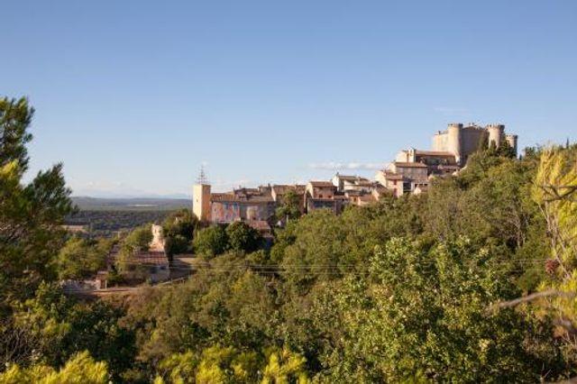 Château et Parc de St Martin