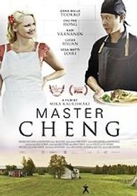 Feel-good movie en cuisine