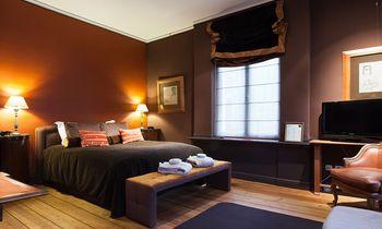 Antwerpen - Hotel - Hotel Le Tissu