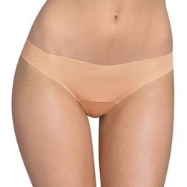 10074446 Sloggi Light Cotton Tanga (Flow) ΜΠΕΖ