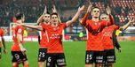 Football. FC Lorient : Des Merlus records au port