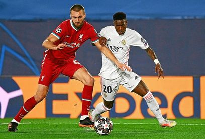 Football. Ligue des champions : Liverpool veut renverser le Real Madrid