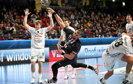 Handball. Le Paris SG remporte la Coupe de France aux dépens de Montpellier