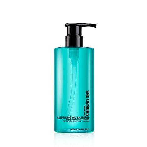 Shu Uemura Cleansing Oil Shampoo Antigrass Oil 400ml